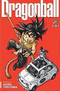 Dragon Ball - Edição Definitiva Edição 1