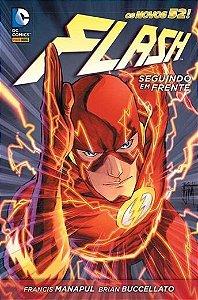 Flash - Seguindo em Frente