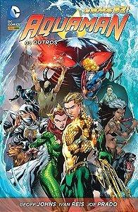Aquaman - Os Outros