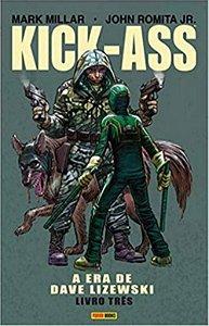Kick-Ass: A Era de Dave Lizewski - Edição 3