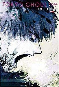 Tokyo Ghoul - Edição 9