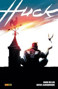 Huck (Kick-Ass, Guerra Civil)