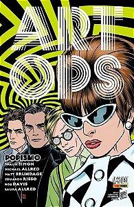 Art Ops : Popismo - Edição 2