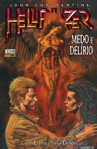 Helblazer: Infernal - Volume 4