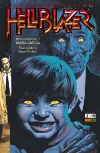 HellBlazer : Demoníaco - Volume 2