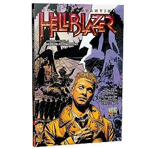 HellBlazer : Assombrado - Volume 2