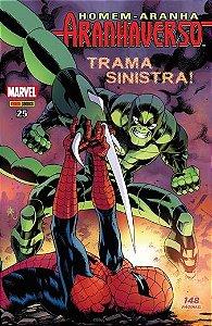 Homem-Aranha: Aranhaverso - Edição 25