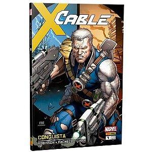 Cable - Edição 1