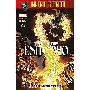 Doutor Estranho: Império Secreto - Edição 1