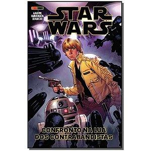 Star Wars: Confronto na Lua dos Contrabandistas