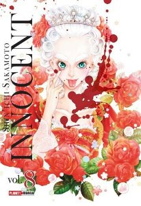 Innocent - Volume 8