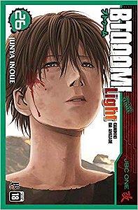 Btooom Light - Edição 26