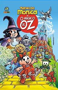 Turma da Mônica - Mágico de Oz