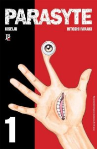 Box Parasyte - Volume do 1 a 5