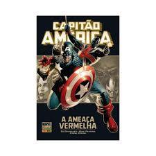Capitão América: A Ameaça Vermelha