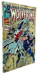 Wolverine : Volume 1- Coleção Histórica Marvel