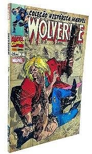 Wolverine: Volume 3 - Coleção Histórica Marvel