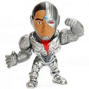 Metals Cyborg