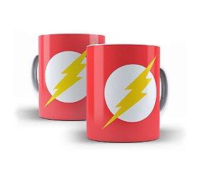 Caneca The Flash