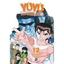 Yu Yu Hakusho - Volume 12