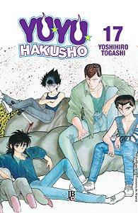 Yu Yu Hakusho - Volume 17