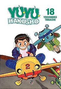 Yu Yu Hakusho - Volume 18