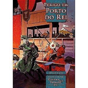 Guerra dos Tronos RPG - Perigo em Porto Real
