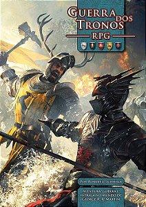 Guerra dos Tronos RPG