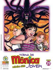 Turma da Mônica Jovem: Primeira Série - Volume 23