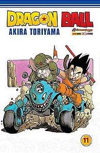 Dragon Ball  - Edição 11