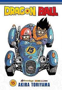 Dragon Ball  - Edição 15