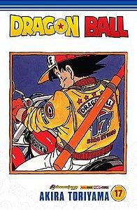 Dragon Ball  - Edição 17