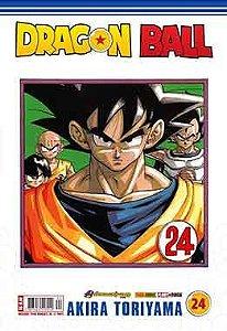 Dragon Ball Super - Edição 24