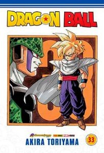 Dragon Ball  - Edição 33