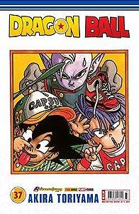 Dragon Ball  - Edição 37
