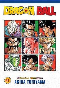 Dragon Ball  - Edição 41