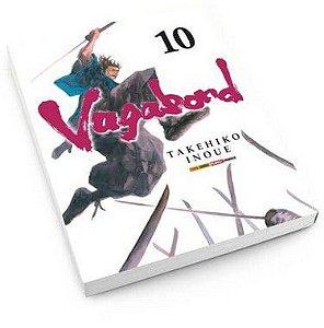 Vagabond - Edição 10