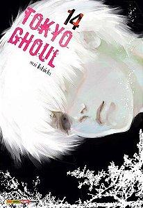 Tokyo Ghoul - Edição 14
