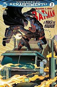 Grandes Astros Batman: Renascimento - Edição 3