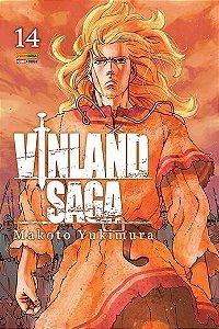 Vinland Saga - Edição 14