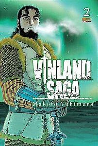 Vinland Saga - Edição 2