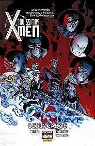Novíssimos X-Men: Deslocados
