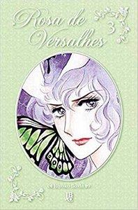 Rosa de Versalhes - Edição 03