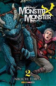 Monster X Monster -  Edição 2
