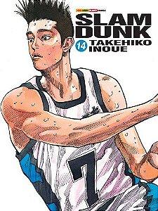 Slam Dunk - Edição 14