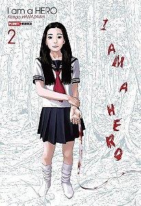 I am a Hero - Edição 2