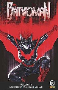 Batwoman - Volume 3