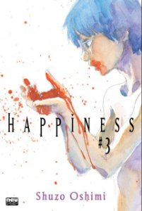 Happiness - Volume 3