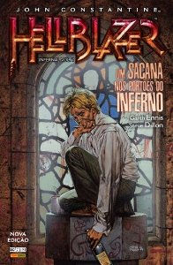 Hellblazer: Infernal - Volume 7