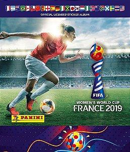 Álbum FIFA Women's World Cup France 2019